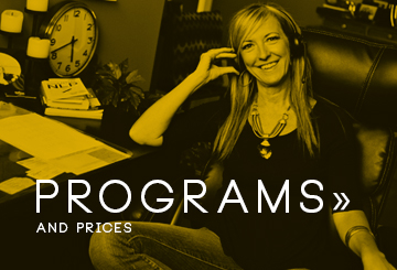 Programs and Prices Crave More Life and Dianna Leeder